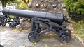 Image for Smith's Knoll - British Blomefield Cast Iron 24-pounder SBML Gun WCo 181 (Hamilton ON)