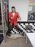 Image for Elvis Presley  -  Coronado, CA