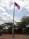 Image for Charles R. Bell Memorial Flagpole - Spotsylvania VA