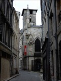 Image for Clocher Eglise Saint Remy - Bordeaux, France