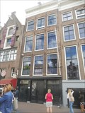 Image for Anne Frank House - Amsterdam, The Netherlands