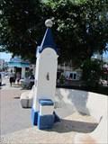 Image for Obelisco da Torneira - Caraguatatuba, Brazil