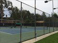 Image for Country Club Tennis Facility - Mission Viejo, CA