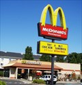 Image for Franklin Blvd. & Hilyard St  McDonald's