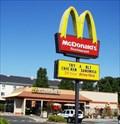 Image for Franklin Blvd. & Hilyard St  McDonald's