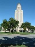 Image for Nebraska State Capitol, Lincoln, Nebraska