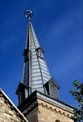 Image for Eliot Unitarian Church Steeple - Kirkwood, MO