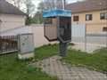 Image for Payphone / Telefonni automat - Predklasteri , Czech Republic