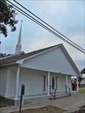 Image for First United Methodist Church - Somerville, TX
