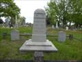Image for Horace Bushnell - Hartford, CT