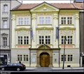 "Image for Dum U Opic (U Opitzu) / House ""At the Monkeys"" (""At the Opitzs"") - Dlouha trida (Prague)"
