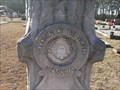 Image for William Arthur Cook - Nazareth United Methodist Church Cemetery - Saluda County SC
