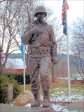 Image for City Center Veterans Memorial  -  Windsor, VT