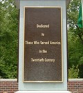Image for Guilford County Veterans Memorial, Greensboro, North Carolina