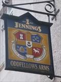 Image for Oddfellows Arms - Keswick, Cumbria, UK.