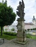 Image for Saint Florian - Fulnek, Czech Republic