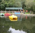 Image for Pedaloes - Oakwood Theme Park - Pembrokeshire, Wales.