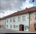 Image for Mestské muzeum / Municipal Museum - Velvary (Central Bohemia)