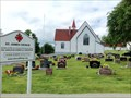 Image for St James Church Cemetery - Carbonear, Newfoundland
