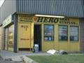 Image for Hero Army Surplus
