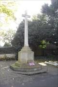Image for Heybridge War Memorial, Heybridge Cemetery, Goldhanger Road, Heybridge, Essex.