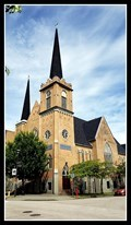 Image for First Swedish Evangelical Lutheran Church — Vancouver, BC
