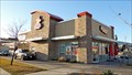 Image for FIRST - Carl's Jr. in Canada