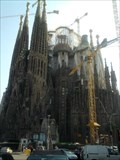 Image for Sagrada Familia Basílica , Barcelona, Spain