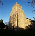 Image for Bell Tower - St Andrew's church - Barningham, Suffolk