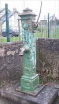 Image for Roadside Water Pump - Glencullen, IE