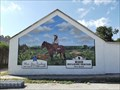 Image for Hico Building Center Mural - Hico, TX