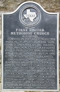 Image for First United Methodist Church of Georgetown