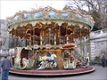 Image for Montmartre Carousel, Paris, France