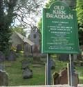 Image for Old Kirk Braddan Church  - Braddan, Isle of Man.