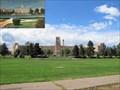 Image for West High School from Sunken Gardens - Denver, CO