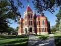 Image for Donley County Courthouse and Jail - Clarendon, TX