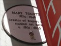 Image for Mary Tourtel Plaque - High Street, Canterbury, Kent, UK