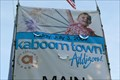 Image for Kaboomtown ~ Addison, TX