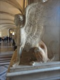 Image for Sphinxes and the 896 Sphinx Minor Planet  -  Paris, France