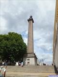 Image for Duke of York Column - Waterloo Place, London, UK