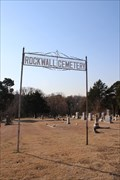 Image for Rockwall Cemetery Arch -- Rockwall TX
