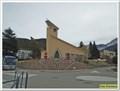 Image for Eglise Saint Florent - Savines le Lac, France