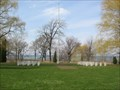 Image for War of 1812 Naval Memorial Garden - Hamilton ON (Canada)