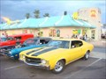 Image for The Rock 'n' Roll Car and Bike Show - Scottsdale, AZ