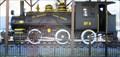 Image for The Matheson Alkali Works Locomotive No.5 - Saltville, VA