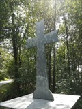 Image for Croix de Mission - Saint-Gravé, France