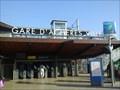 Image for Gare d'Achères-Ville - Ile de France, France