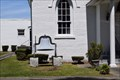 Image for St Mark AME Zion Church - Whiteville, NC