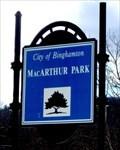Image for MacArthur Park  - Binghamton, NY