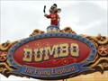 Image for Dumbo the Flying Elephant - Disney Theme Park Edition - Florida, USA.